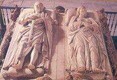 Domenico FANCELLI: Sepulcro de los Reyes Católicos. Capilla Real de Granada.
