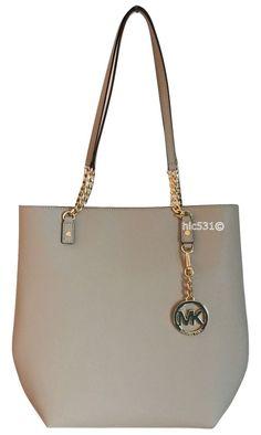 d8a00dcc954d Ashbury Large Leather Shoulder Bag by Michael Kors Michael Kors Bags  Outlet
