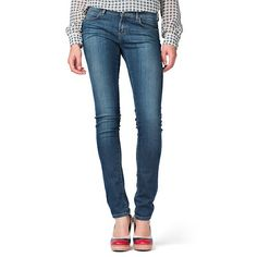 Milan Skinny Jeans - Jeans, from Tommy Hilfiger