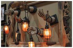 Zombie Lanterns