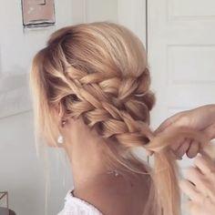 "Gefällt 5,110 Mal, 45 Kommentare - Прически   Стрижки   Макияж   (@hairstyles_ideas__) auf Instagram: ""@ulyana.aster😍 @hairstyles_ideas__ @hairstyles_ideas__ @hairstyles_ideas__ #hairstyles_ideas__…"""
