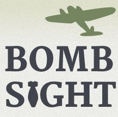 Bomb Sight - Mapping the World War 2 London Blitz Bomb Census Bomb Sight makes you discover London during WW2 Luftwaffe Blitz bombing raids, exploring maps, images and memories. The Bomb Sight web map and mobile app reveals WW2 bomb census maps between 7/10/1940 and 06/06/1941, previously available only by viewing them in the Reading Room of The National Archives.