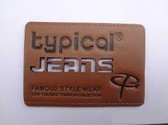 denim leather label - Google'da Ara