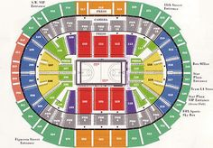 #tickets 2 tickets - Lakers vs. Portland Trail Blazers - 1/10/17 please retweet