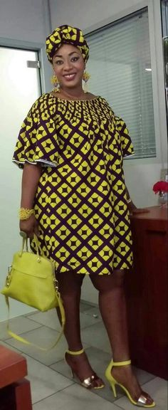 See our latest 2018 ankara styles for matenrity and pregnant women Short African Dresses, Latest African Fashion Dresses, African Print Dresses, African Print Fashion, Africa Fashion, Fashion Prints, Fashion Design, African Prints, Ankara Fashion