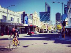 Perth's Neglected Suburb of Northbridge Is Making a Billion-Dollar Comeback : Condé Nast Traveler