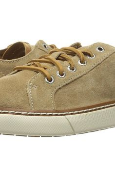 Sperry Clipper LTT Suede (Tan) Men's Lace up casual Shoes - Sperry, Clipper LTT Suede, STS13444-260, Footwear Closed Lace up casual, Lace up casual, Closed Footwear, Footwear, Shoes, Gift - Outfit Ideas And Street Style 2017