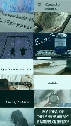Another aesthetic made by me.