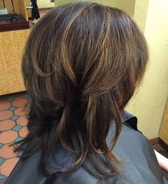 97 Awesome Medium Straight Hairstyles and Haircuts 22 Medium Length Hairdos Perfect for Thick or Thin Hair, Hairstyles for Medium Length Hair 2019 to Take Straight to, 25 Fantastic Easy Medium Haircuts 2020 Shoulder Length, Pin On Hair. Shoulder Length Straight Hair, Straight Layered Hair, Medium Layered Hair, Shoulder Hair, Medium Hair Cuts, Medium Hair Styles, Long Hair Styles, Medium Length Hairdos, Haircuts For Medium Hair