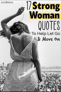 There is nothing like emotionally strong women quotes to inspire you to let go of a love that isn't serving you anymore and moving on to what you truly deserve. #strongwomen #strongwomenquotes #emotionallystrongwomen #inspiringwomen Strong Women Quotes, Wise Women, Women Life, Know Who You Are, Getting To Know You, Feeling Unwanted, Understanding Women, Other Woman, What Is Life About