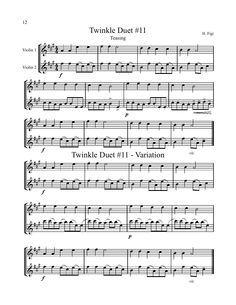 Suzuki violin book 1 song of the wind