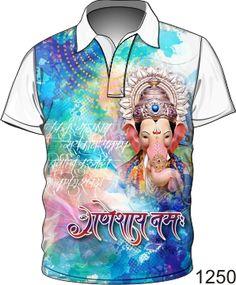 5514ad8816fc3c 11 Best Ganesh T-shirt images