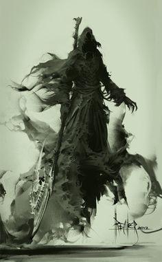 dark twisted fantasy