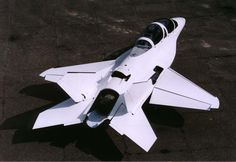 Rocketumblr | EM-10 Bielik