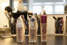 Top 3 billige holdbare foundations - Rimmel til tør hud