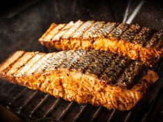 How eating fish every day can make your body feel amazing.