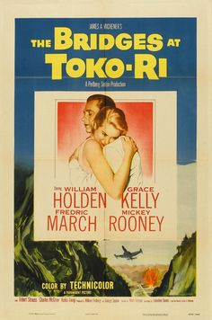 The Bridges At Toko-Ri Film 1954   about this film is available from the afi catalog of feature films ...