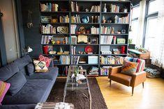 "Sonia & Jason's Home Where ""Every Nook has its Purpose"" — House Call"