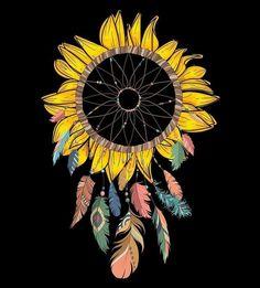 phone wall paper sunflower phone w - phonewallpaper Sunflower Quotes, Sunflower Pictures, Sunflower Art, Sunflower Tattoos, Cute Wallpapers, Wallpaper Backgrounds, Tattoo Und Piercing, Sunflower Wallpaper, Hippie Art