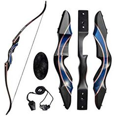 American Hunting Recurve Bow for Adult Men Women Right Hand Shooting Training Pratice Takedown Wooden Longbow. Archery Set, Archery Tips, Archery Hunting, Takedown Recurve Bow, Recurve Bows, Traditional Recurve Bow, Bow And Arrow Set, Longbow, Wood Laminate