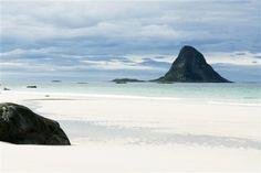 From Bleik, Andøya, Norway.    So beautiful!