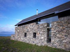 The White House - Isle of Coll - Edinburgh Architectural Association