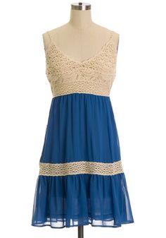 NEW: Flirt A Little Dress