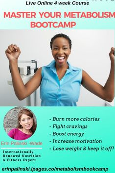 The secret to finally losing weight and keeping it off isn't in how much you eat or exercise. It's in having a fast metabolism! #loseweightfast #loseweightfastandeasy #metabolism #workout #healthymom #fitmom #healthandfitness #momhacks #healthandwellness #healthandnutrition #nutrition #healthymeals #healthymealplan #healthylife #fitnessfood #healthyeating