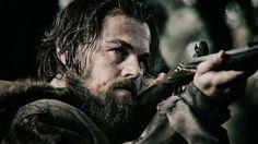Leonardo DiCaprio is mountain man Hugh Glass in the trailer for 'The Revenant', the new film by Alejandro González Iñárritu (Birdman). Hugh Glass, 2015 Movies, New Movies, Good Movies, Movies Online, Movies Point, The Revenant Movie, Actor, Comics