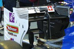 GP Singapur 2016: Technik Bild 33 - Motorsport