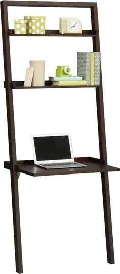 ladder desk crate and barrel 3