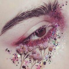 Emalovil INCREDIBLY BEAUTIFUL EYE ART!!