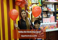 Feature: Tickles SM North Edsa | Dear Kitty Kittie Kath- Top Beauty, Lifestyle, and Mommy Blogger Philippines