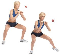 6. Jumping Jack: Jumping jacks is a full-body conditioning exercise that strengthens your legs, arms, and core. In addition, this exercise also conditions your heart [...]