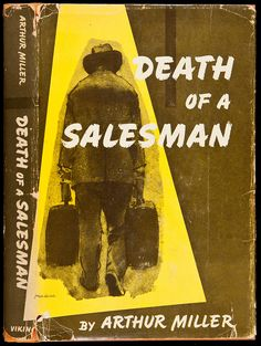 Death of a Salesman by Arthur Miller | 23 Books You Didn't Read In High School But Actually Should