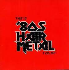 '80s Hair Metal
