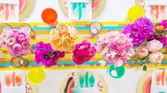 After spotting this collection of entertaining essentials from Oh Joy! , I am itching for Spring (as if I wasn't already.) and ou. Oh Joy Target, Indoor Garden Party, Garden Parties, Dinner Parties, Thanksgiving, Spring Party, Throw A Party, Reception Table, Party Entertainment