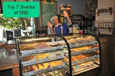 Top 7 Snacks at Disney's Hollywood Studios