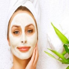 The Best Home Made Acne Masks