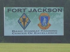Ft Jackson, SC this is the post that I did my Basic Training at in April 1979