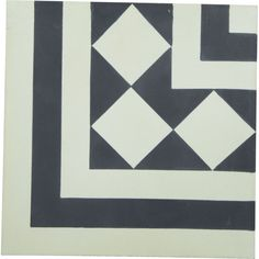 A timeless and classical tile which is suitable inside and outside, and for floors, walls and ceilings, our wide range of encaustic tiles have been handmade by skilled artisans and are sure to charm.