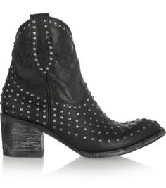 The Wild, Wild West - Mexicana boots