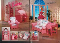 barbie 90's catalog - Buscar con Google