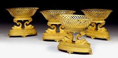 Urn Vase, French Empire, Home Furnishings, Decorative Bowls, Paris, Centerpieces, Bronze, Sconces, Frames