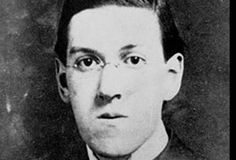 HP Lovecraft, pulp philosopher - He inspired TV shows like True Detective and The Strain