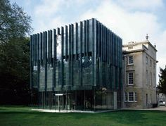 Holburn Museum Retrofit Gives a Classic Building a Modern Twis...