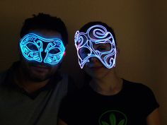 EL Wire Mask The Princess by ELWire4U on Etsy, $85.00