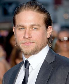 Charlie Hunnam Articles, Pictures, and Interviews | POPSUGAR Celebrity