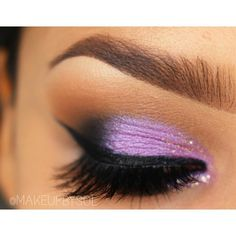 Purple by:Mexicana  @makeupbysol