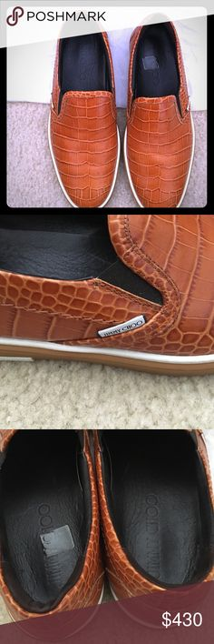 6a0e94c2c5d Very fashionable and great business shoe or happy hour shoe!! IN EXCELLENT  CONDITION!! Jimmy Choo Shoes Loafers ...
